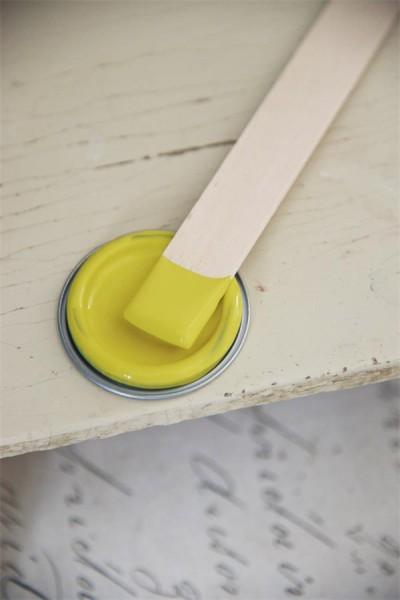 Möbelfarbe - Warm Yellow - 100 ml