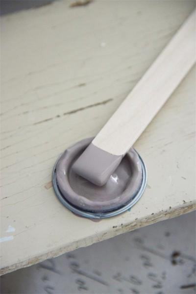 Möbelfarbe - Delightful Plum - 100 ml