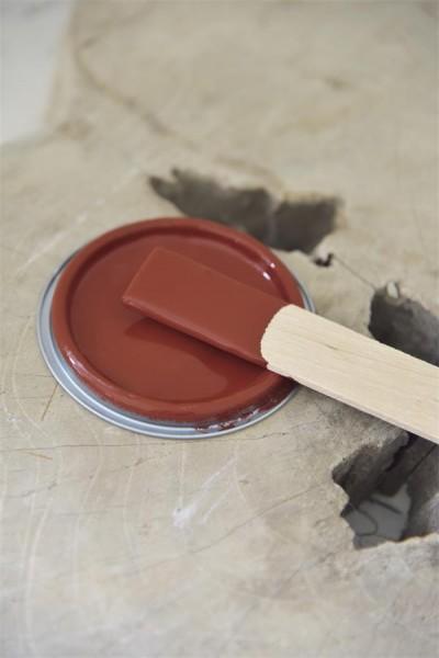 Möbelfarbe - Rusty Red - 700 ml