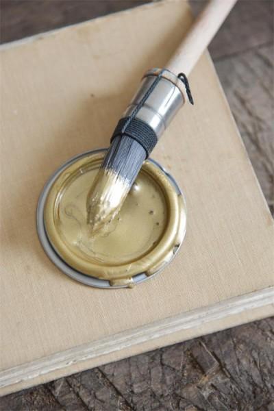 Maling Gold - Metallic-Effekt - 200 ml