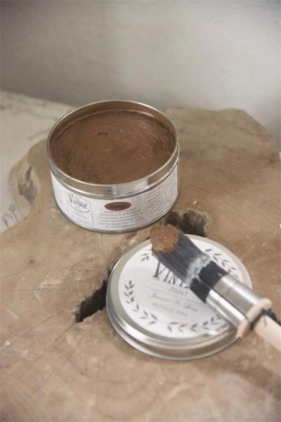 Vintage Wachs - Bronze - 370 ml