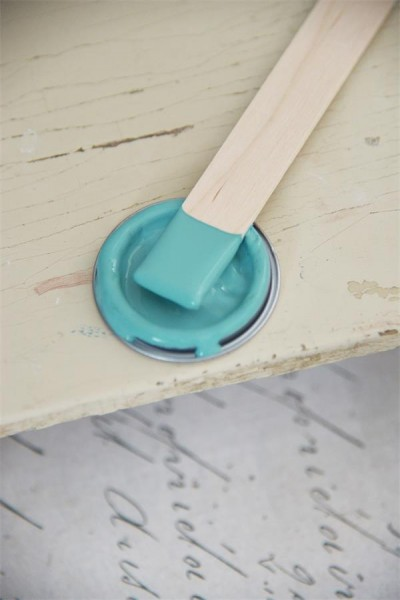 Möbelfarbe - Old Turquoise - 100 ml