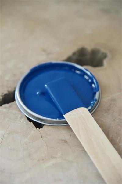 Möbelfarbe - Warm Blue - 700 ml