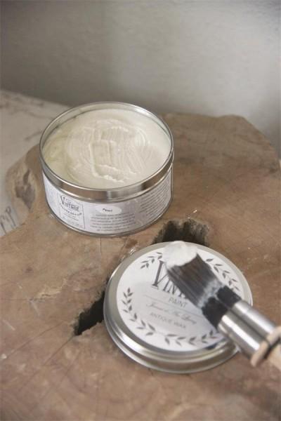 Vintage Wachs - Perlglanz - 370 ml