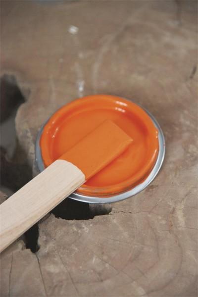 Möbelfarbe - Bright Orange - 700 ml