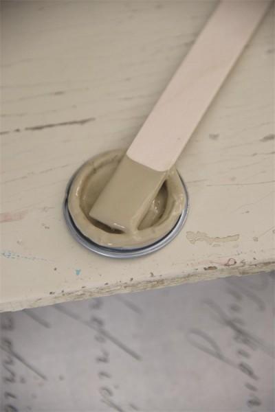 Möbelfarbe - Antique Sand - 100 ml