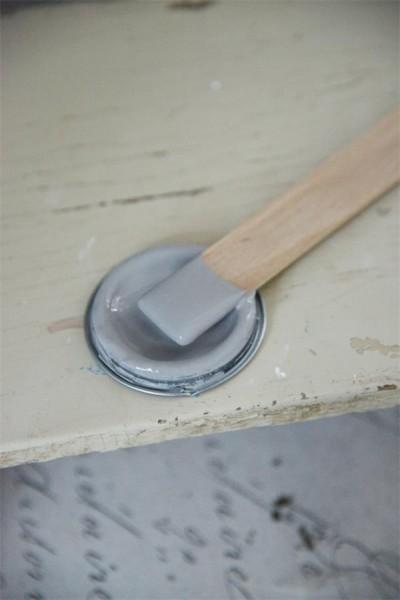 Möbelfarbe - Old Grey - 100 ml
