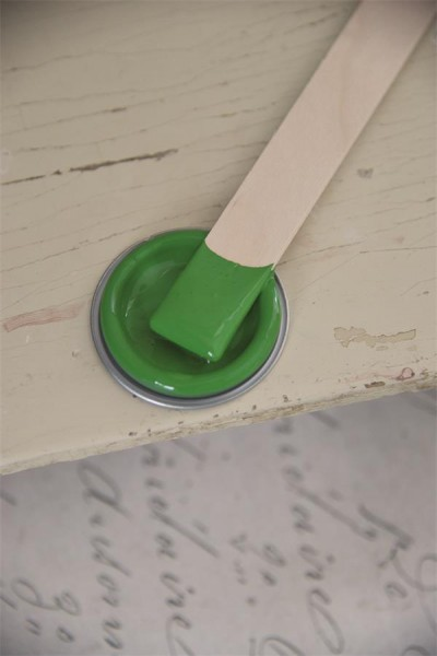 Möbelfarbe - Bright Green - 100 ml