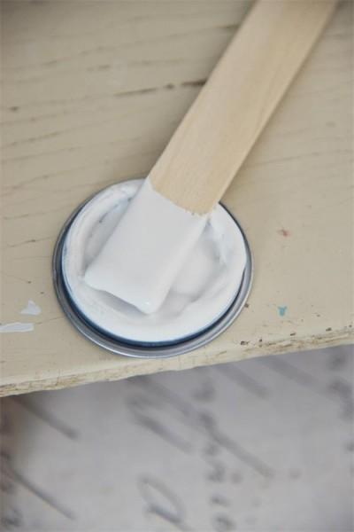 Möbelfarbe - Pearl Grey - 100 ml