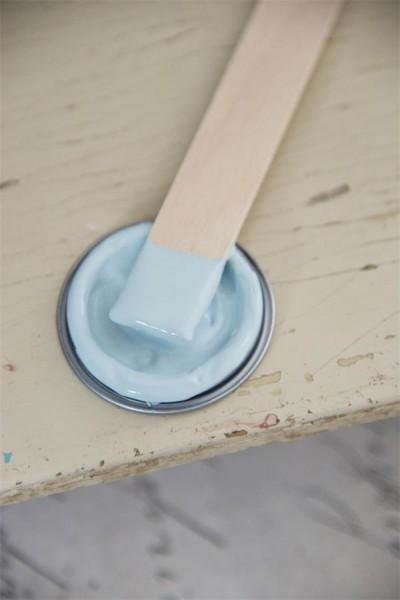 Möbelfarbe - Powder Blue - 100 ml