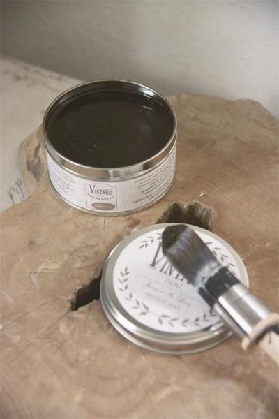Vintage Wachs - Hellbraun - 370 ml