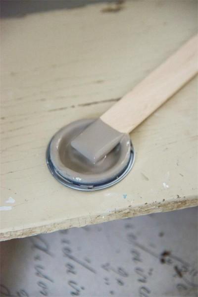 Möbelfarbe - Warm Latte - 100 ml