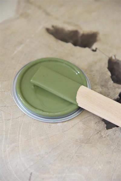 Möbelfarbe - Olivgrün - 700 ml