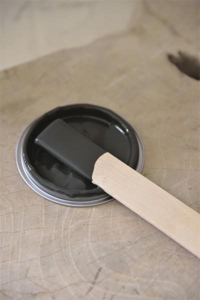 Möbelfarbe - Black Velvet - 700 ml