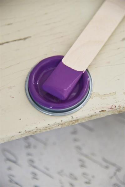 Möbelfarbe - Dark Purple - 100 ml