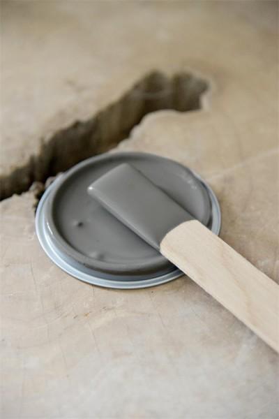Möbelfarbe - French Grey - 700 ml