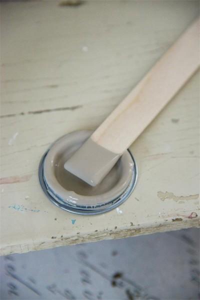 Möbelfarbe - Soft Beige - 100 ml