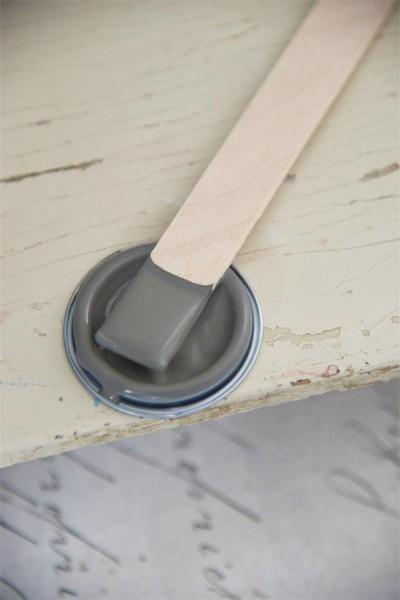 Möbelfarbe - French Grey - 100 ml