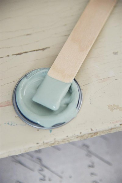 Möbelfarbe - Dusty Green - 100 ml