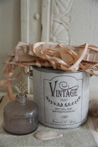 Wandfarbe - Antique Rose - 2.5 l