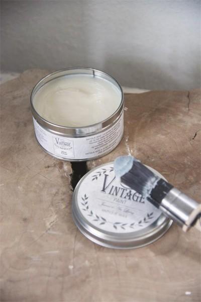 Vintage Wachs - Klar - 370 ml