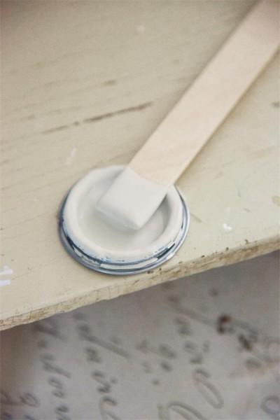 Möbelfarbe - Soft Sand - 100 ml